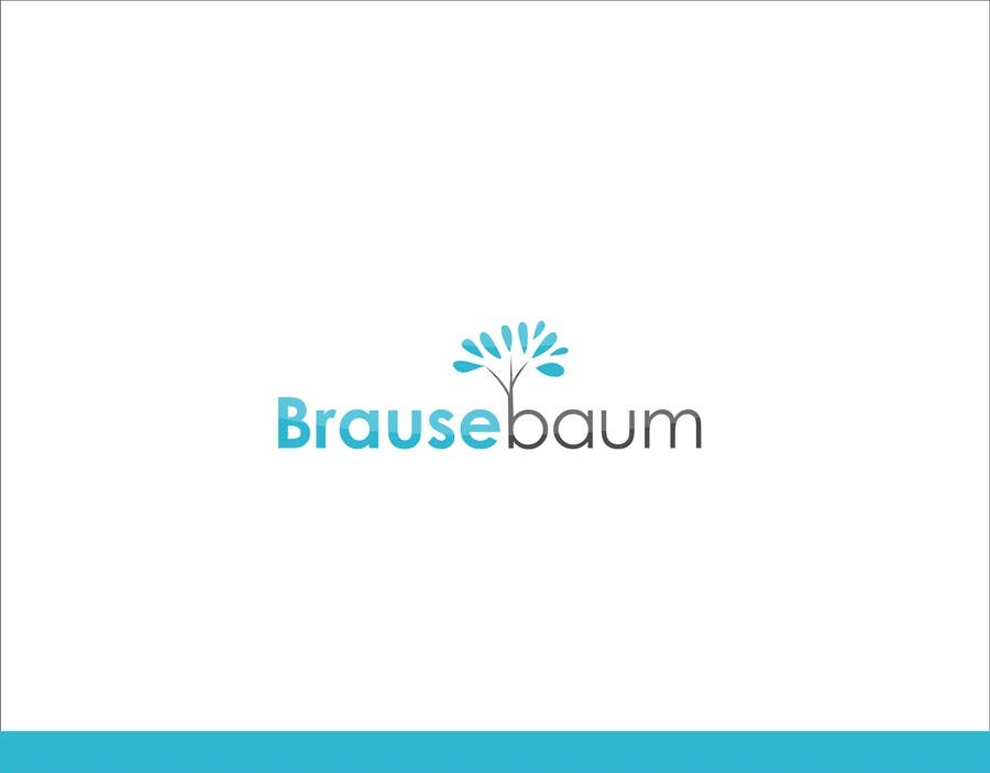 #13 for Design eines Logos for Brausebaum.de by creatvideas