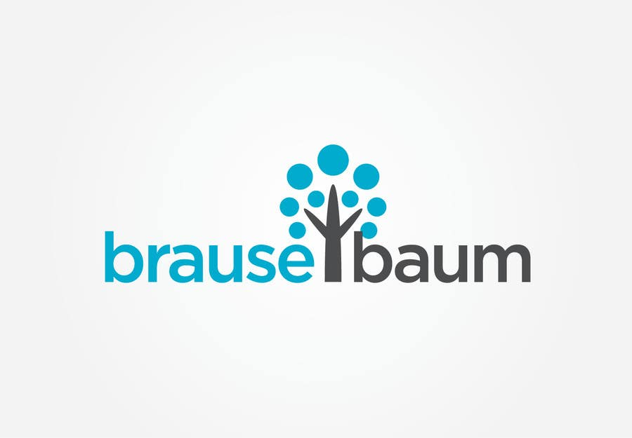 #6 for Design eines Logos for Brausebaum.de by andrefantini