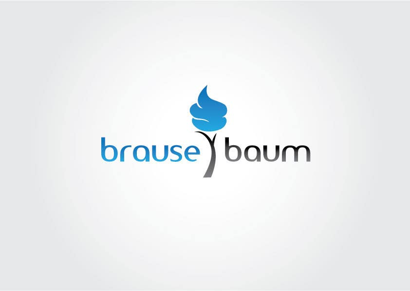 #14 for Design eines Logos for Brausebaum.de by aduetratti