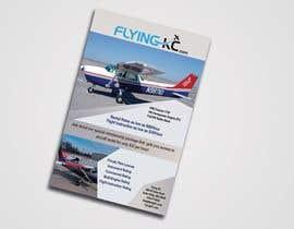 Nro 2 kilpailuun Design flyer for Aircraft Rental käyttäjältä Mazzard