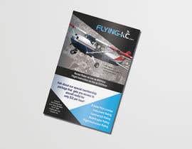 Nro 16 kilpailuun Design flyer for Aircraft Rental käyttäjältä Mazzard