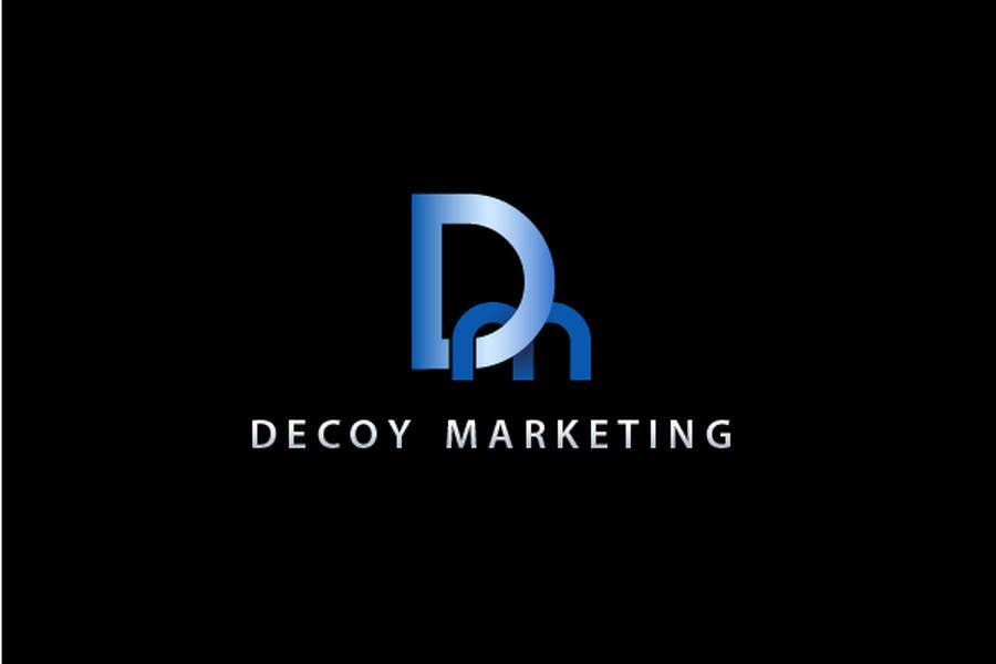Contest Entry #177 for Logo Design for Decoy Marketing