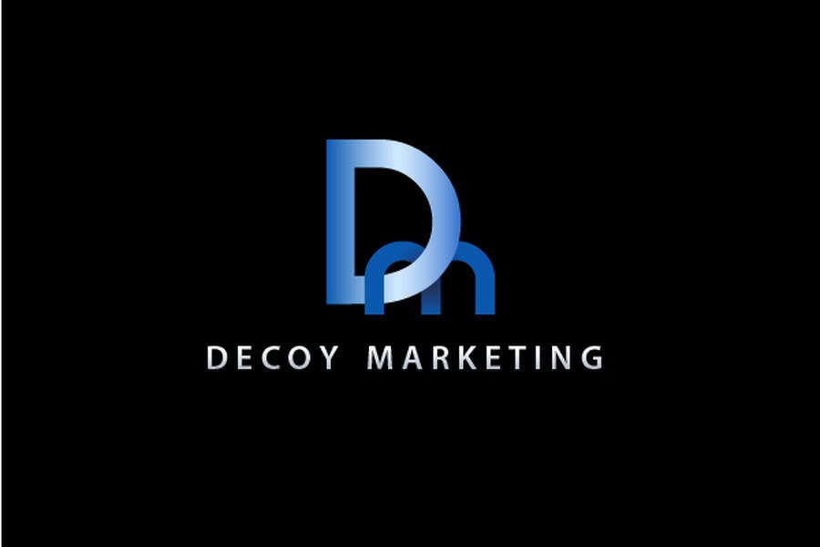 Proposition n°176 du concours Logo Design for Decoy Marketing