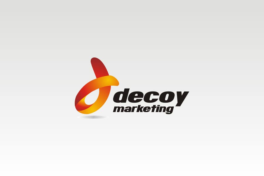 Participación en el concurso Nro.147 para Logo Design for Decoy Marketing