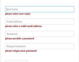 allroundexperts tarafından todoit.pro - User registration için no 4
