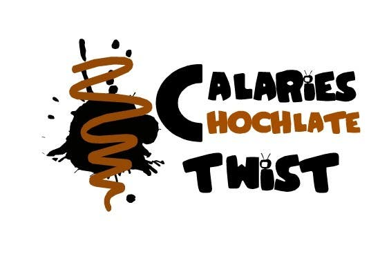 """#67 for Design a Logo for """"Claire's Chocolate Twist"""" by itsgooofy"""