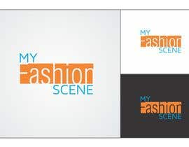 #2 for Ontwerp een Logo for een Fashion Web-shop Myfashionscene af blogfor