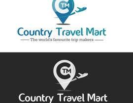Nro 158 kilpailuun Travel Company Logo käyttäjältä NabilEdwards