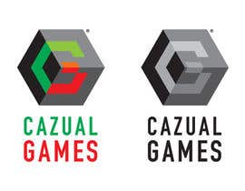 #68 for Logo Design for CazualGames by AndyGFX71