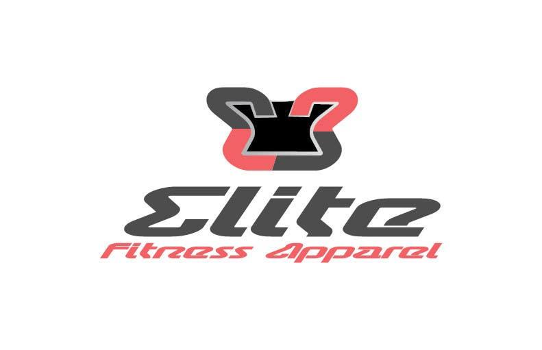 Inscrição nº                                         35                                      do Concurso para                                         Elite Fitness Apparel