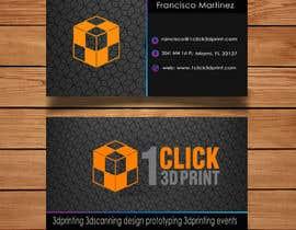 Nro 13 kilpailuun Design some Business Cards käyttäjältä jhosser