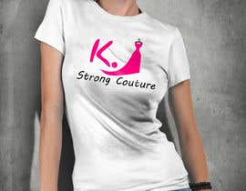 Nro 63 kilpailuun Design a T-Shirt Logo käyttäjältä OrdinaryDesigner