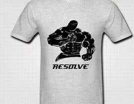 #2 for Design a T-Shirt for Resolve af hemalibahal