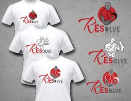 nº 14 pour Design a T-Shirt for Resolve par Xavianp