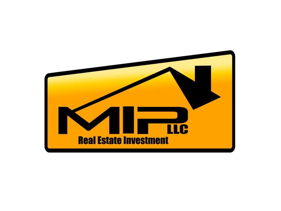Proposition n°208 du concours MIP, LLC Logo Contest