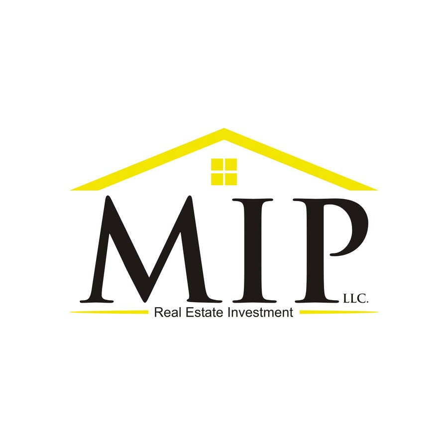 Kilpailutyö #123 kilpailussa MIP, LLC Logo Contest