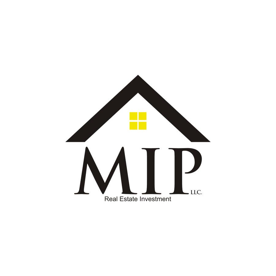 Proposition n°125 du concours MIP, LLC Logo Contest
