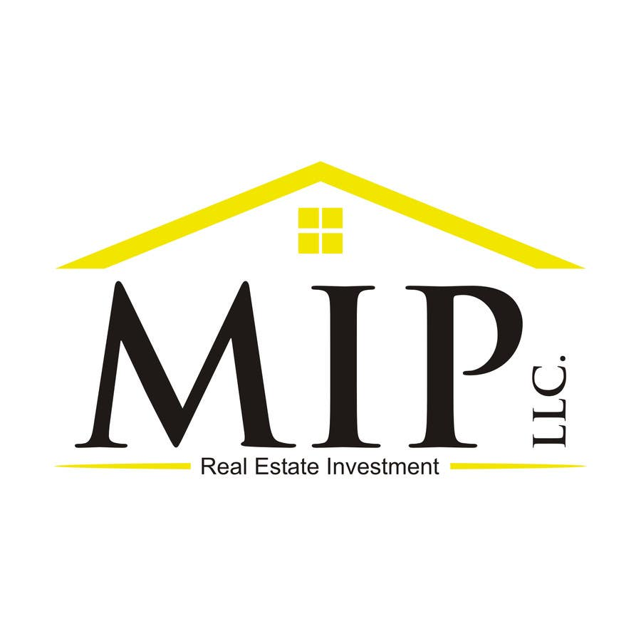 Kilpailutyö #127 kilpailussa MIP, LLC Logo Contest