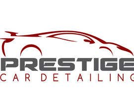 #20 for Design a Logo for My Car Detailing Business af ccet26