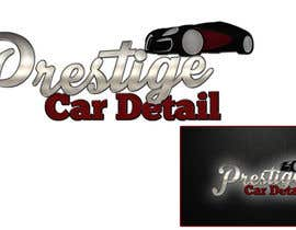 #58 for Design a Logo for My Car Detailing Business af JoeBrat81