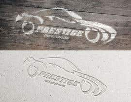 #50 para Design a Logo for My Car Detailing Business por sreesiddhartha