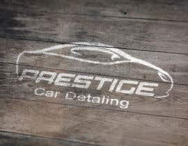 nº 52 pour Design a Logo for My Car Detailing Business par sreesiddhartha