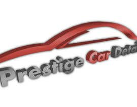 #7 untuk Design a Logo for My Car Detailing Business oleh FelipeCereda