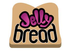 #6 untuk Design a Logo for Jellybread Website Design and Development oleh AmirDawoodi