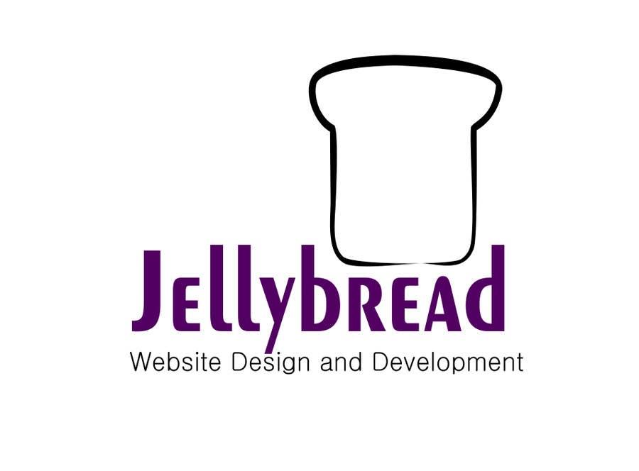 Inscrição nº 13 do Concurso para Design a Logo for Jellybread Website Design and Development
