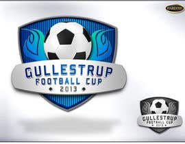 #32 para Design et Logo for a Football Cup por SeelaHareesh