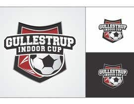 #5 para Design et Logo for a Football Cup por blogfor