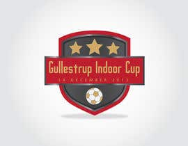 #1 for Design et Logo for a Football Cup af GlassMoon