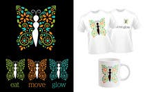 Graphic Design Konkurrenceindlæg #503 for Logo Design for EAT | MOVE | GLOW