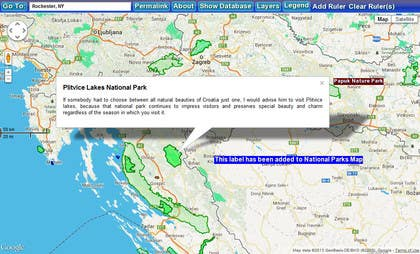 Image of                             Change my MAP with Google Maps A...