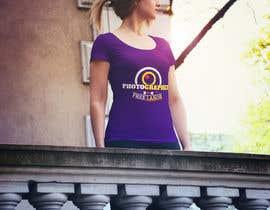 Mustafawadiwala tarafından Design a Logo T-shirt for Photographers Movement için no 32