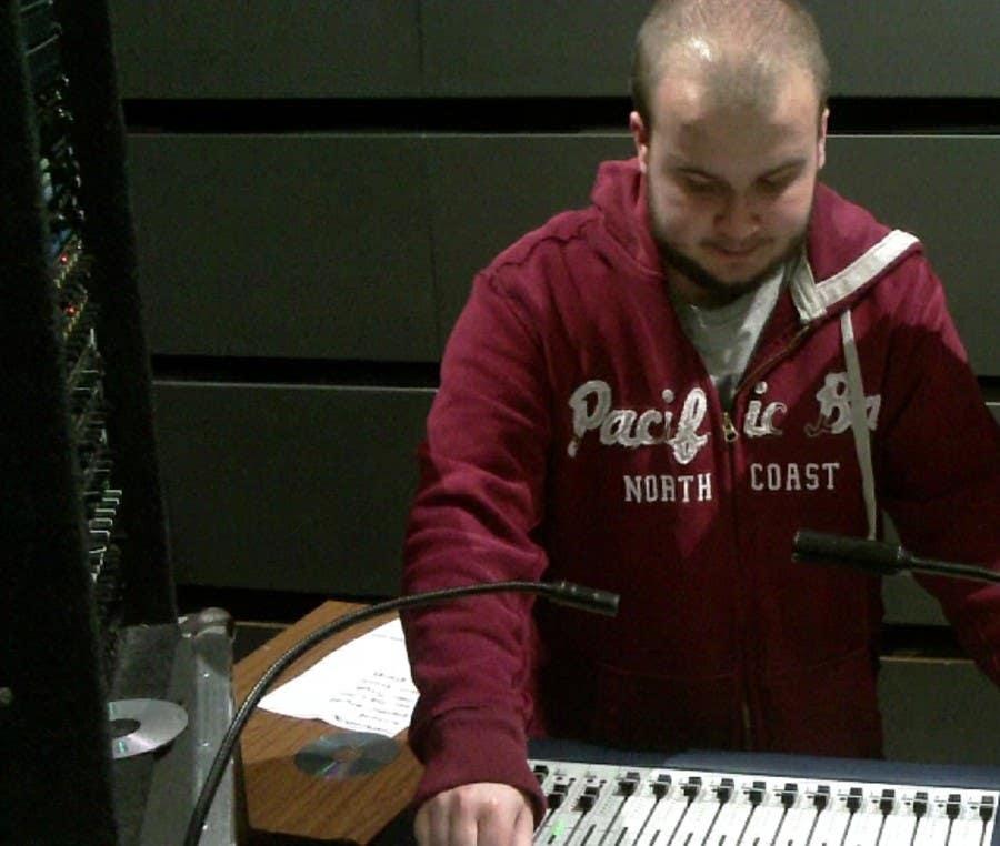 Voice project for 30-35 sec video için 6 numaralı Yarışma Girdisi