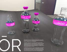 nº 49 pour Design a Mineral Water Bottle par handras88