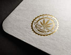 eddesignswork tarafından Need a logo for custom printed herb/tabacco/cannabis grinder business için no 55