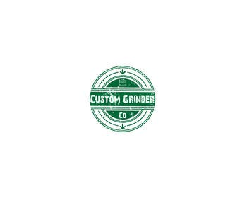 brdsn tarafından Need a logo for custom printed herb/tabacco/cannabis grinder business için no 42