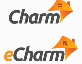 #40 for Design a Logo for Charm & eCharm af iStyler