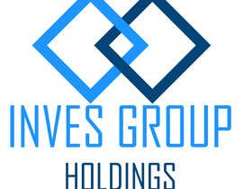 #20 for INVES GROUP HOLDINGS Logo Design by Feladio