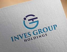 #6 for INVES GROUP HOLDINGS Logo Design by snakhter2