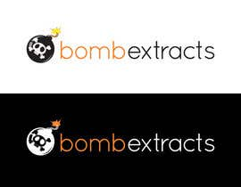 #216 for Bomb Extracts Logo Creative by adesigns93