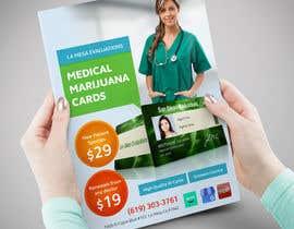 Nro 44 kilpailuun Doctor Flyer käyttäjältä DEZIGNWAY