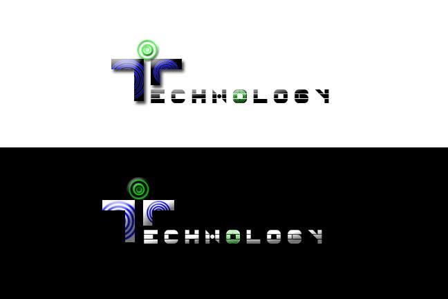 Contest Entry #51 for Design a Logo for Technogy