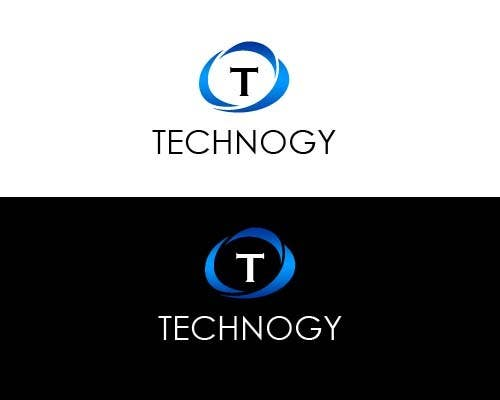 Contest Entry #2 for Design a Logo for Technogy