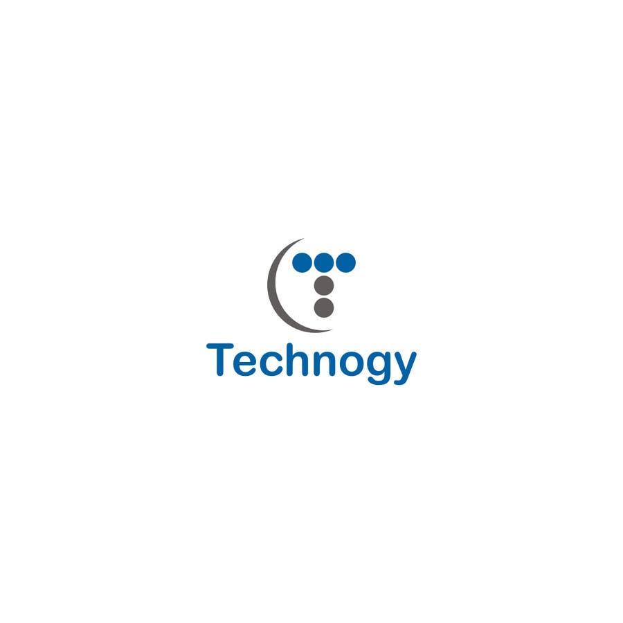 Proposition n°12 du concours Design a Logo for Technogy