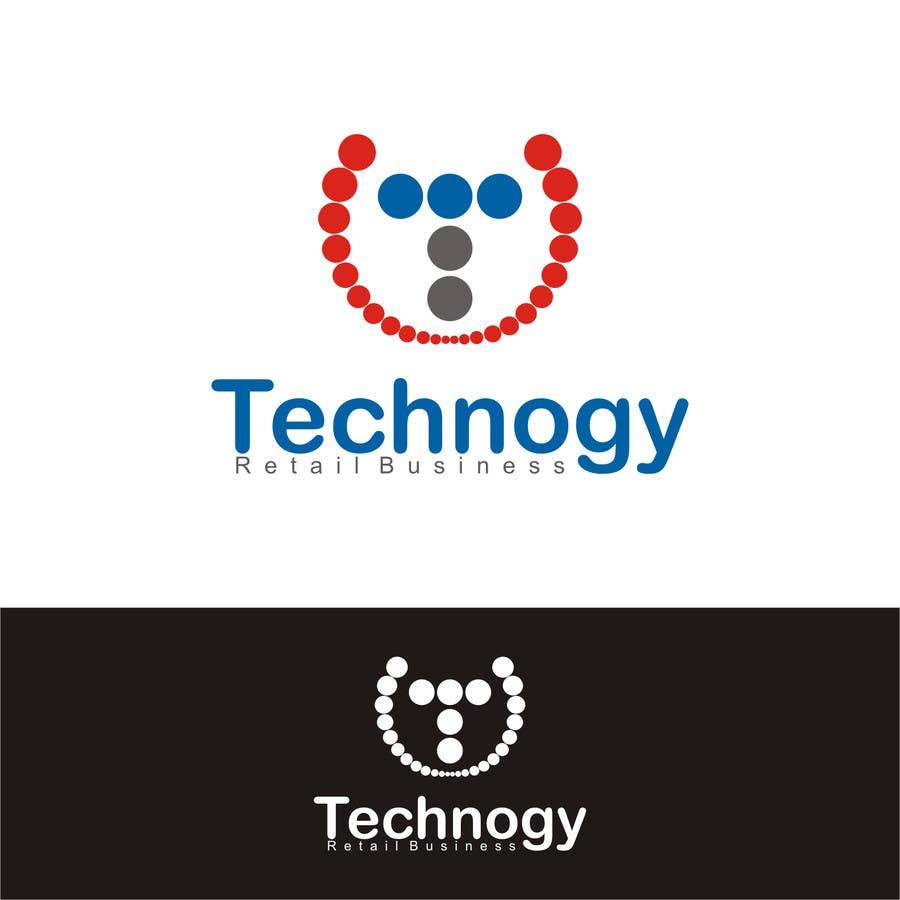 Contest Entry #36 for Design a Logo for Technogy