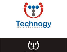 #36 cho Design a Logo for Technogy bởi ibed05