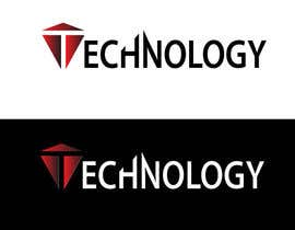 nº 6 pour Design a Logo for Technogy par djica10